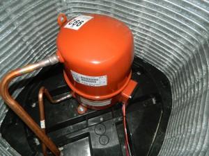S Compressor