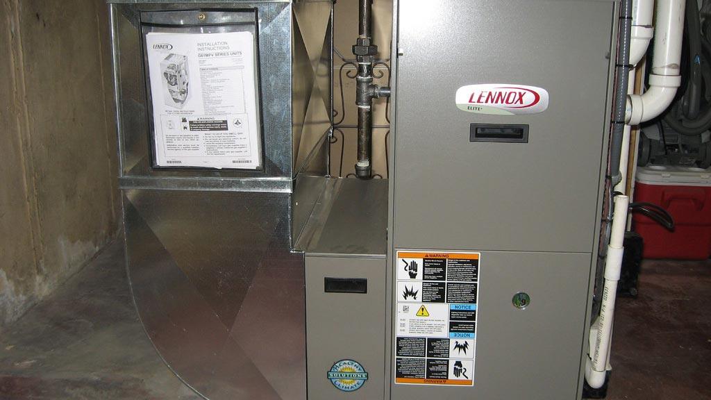 Lennox c33 30a 2f manual